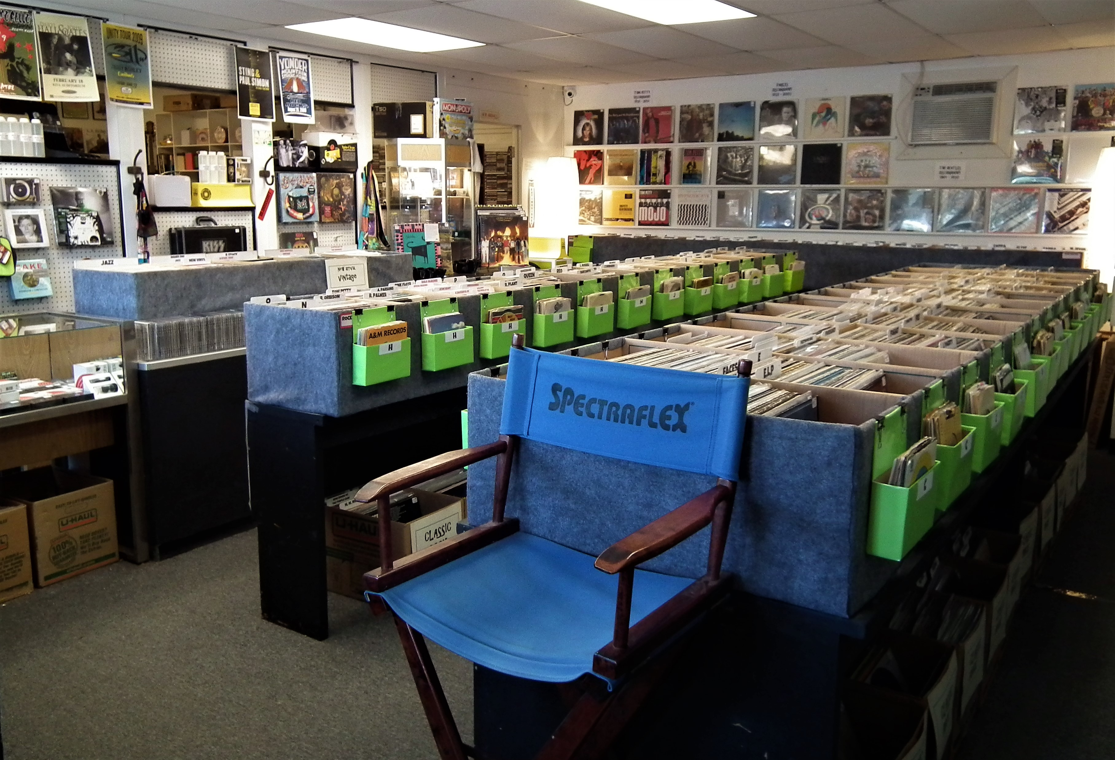 Fort Walton Vintage Records | Your Local Source for Vintage Vinyl