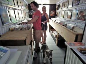 Rolling Record Store (1)